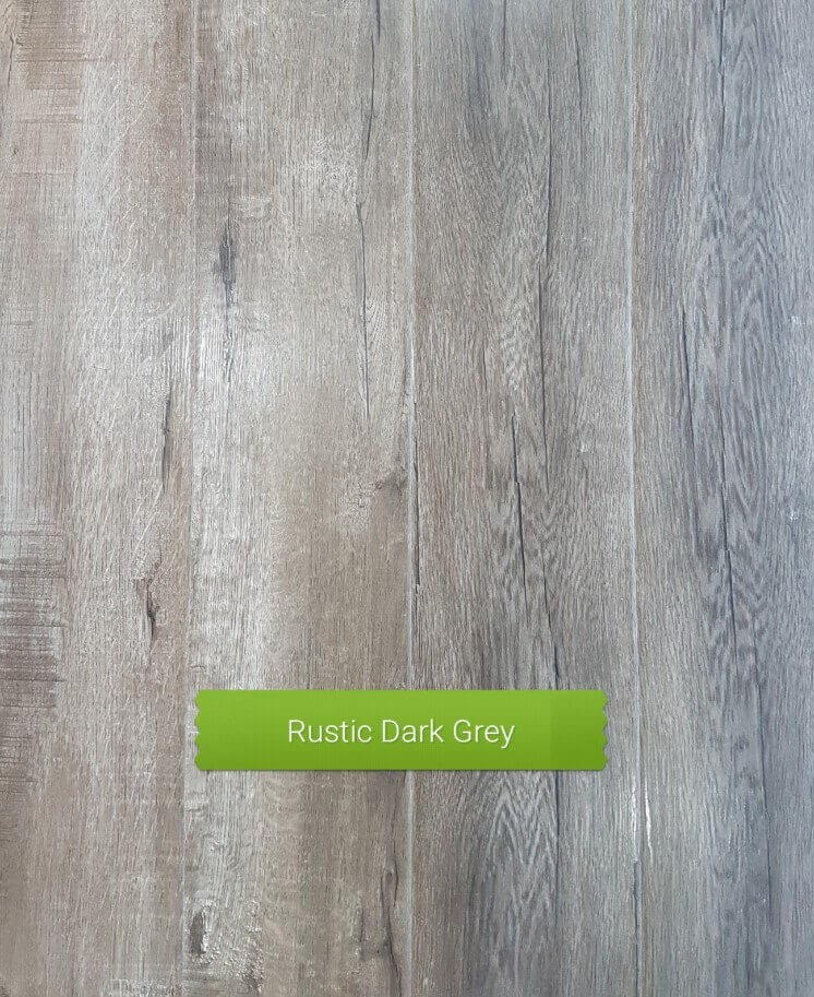 Rustic Dark Grey colour