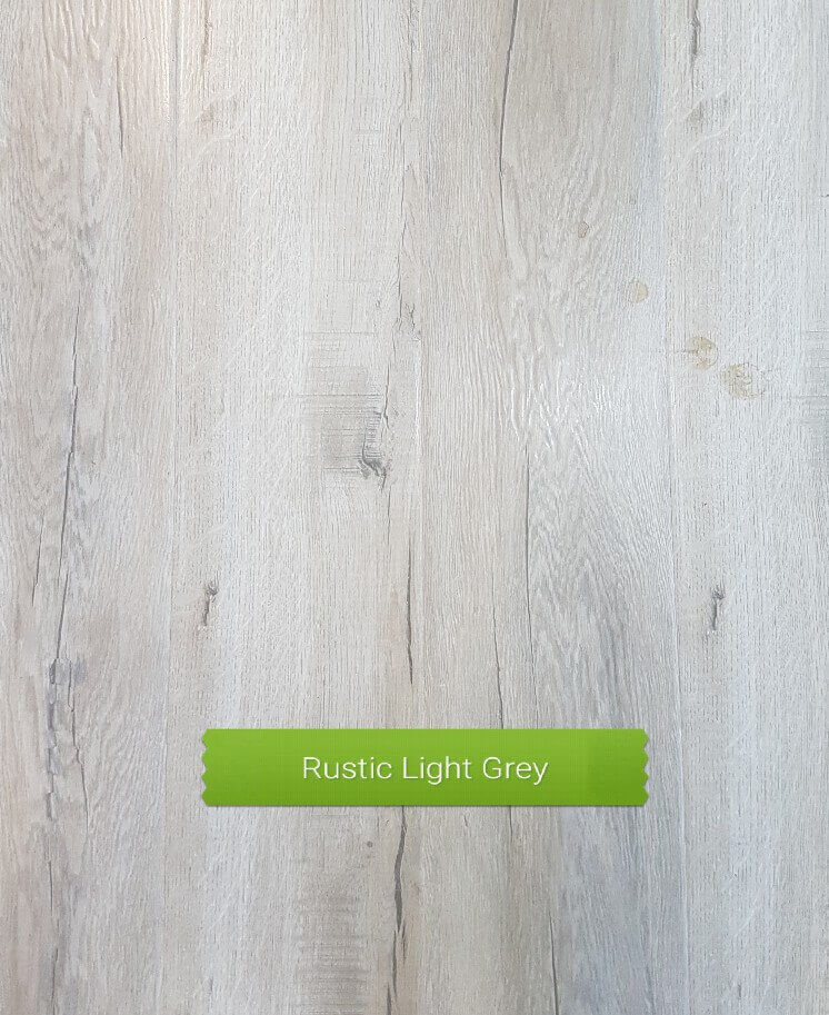 Rustic Light Grey colour