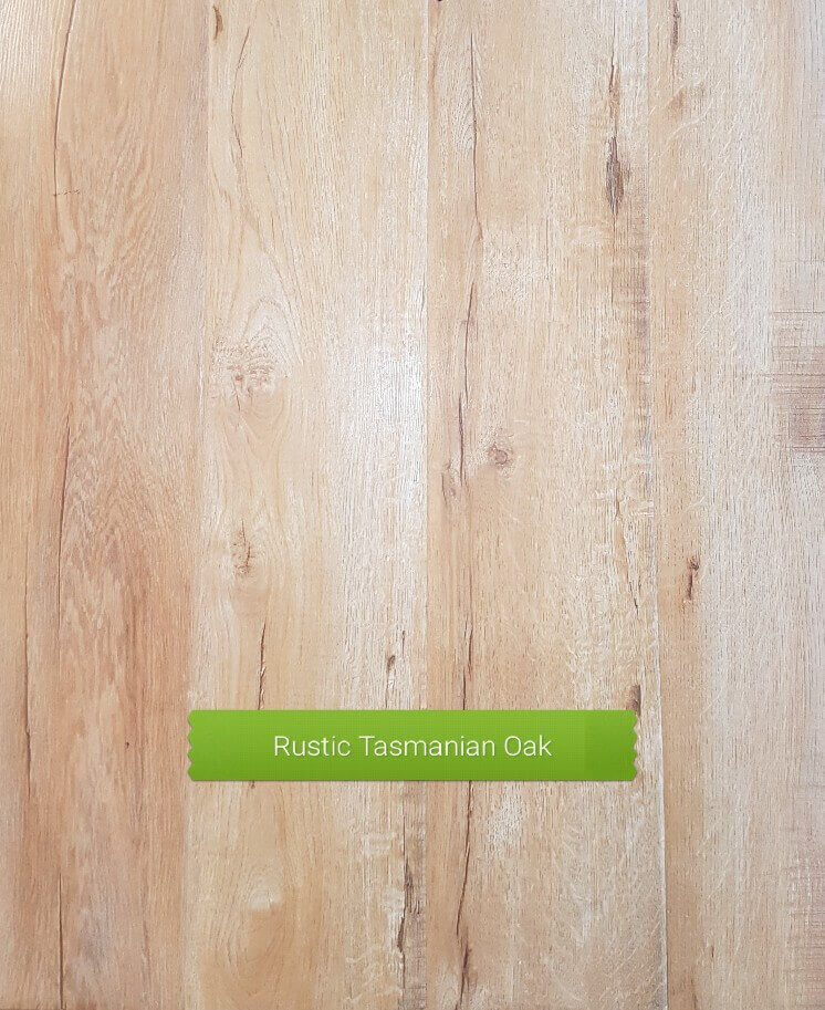 Rustic Tasmanian Oak colour