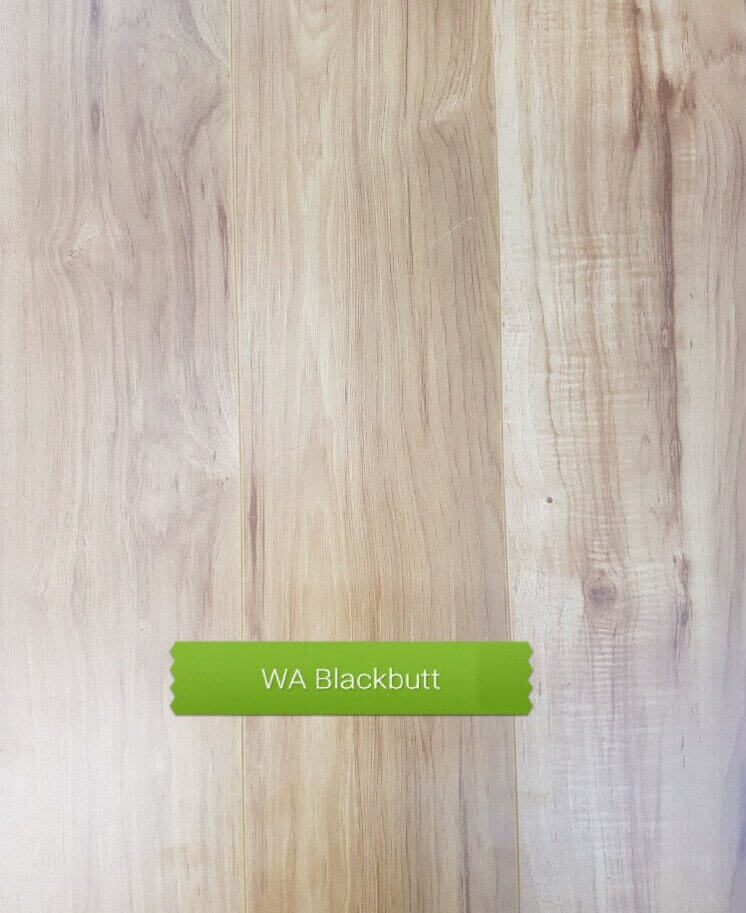 WA Blackbutt colour AC4
