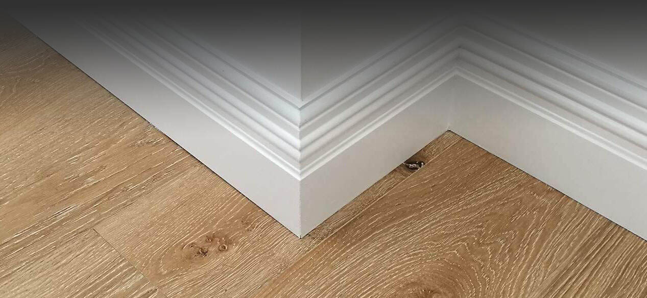 flooring and skirting, skirting board, flooring services