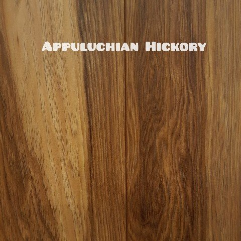 Appuluchian Hickory colour laminate floor board