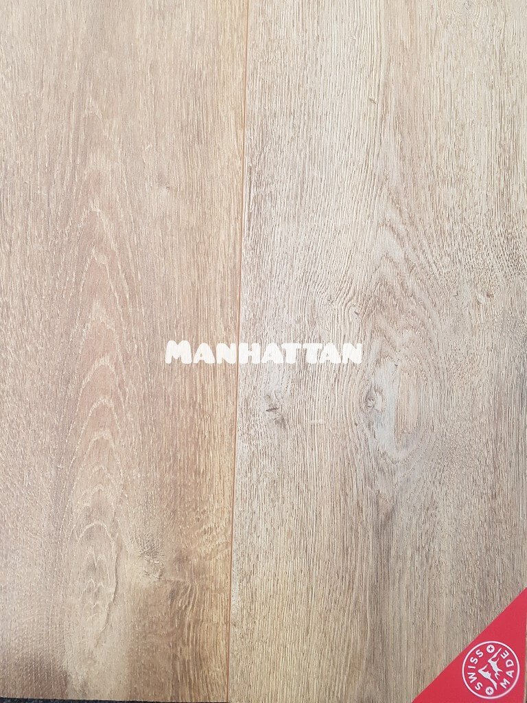 Kronos Manhattan colour 8mm laminate floor