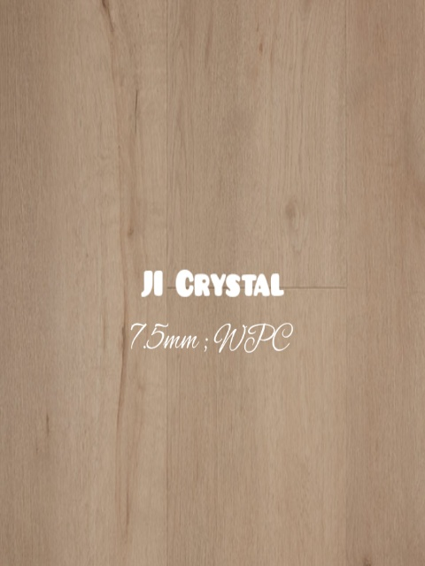 7.5mm Crystal colour WPC