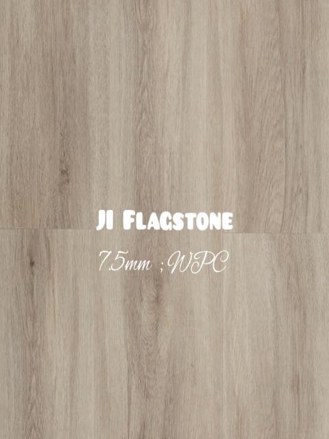 7.5mm Flagstone colour WPC