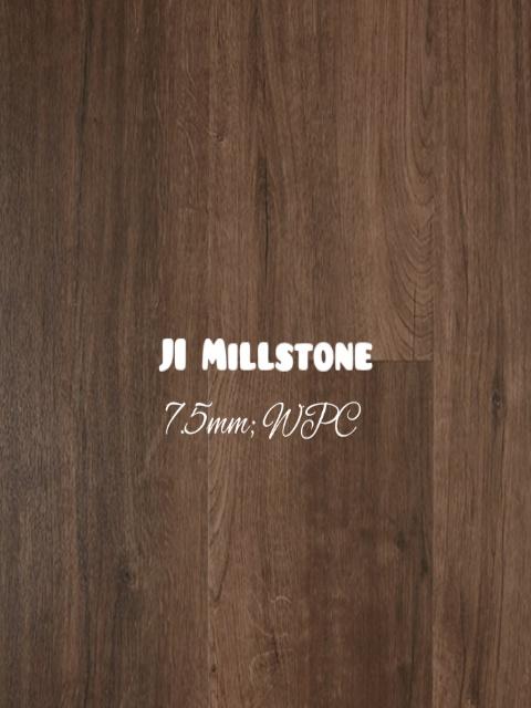 7.5mm Millstone colour WPC