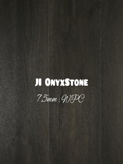7.5mm Onyxstone colour Wood-Plastic-Composit
