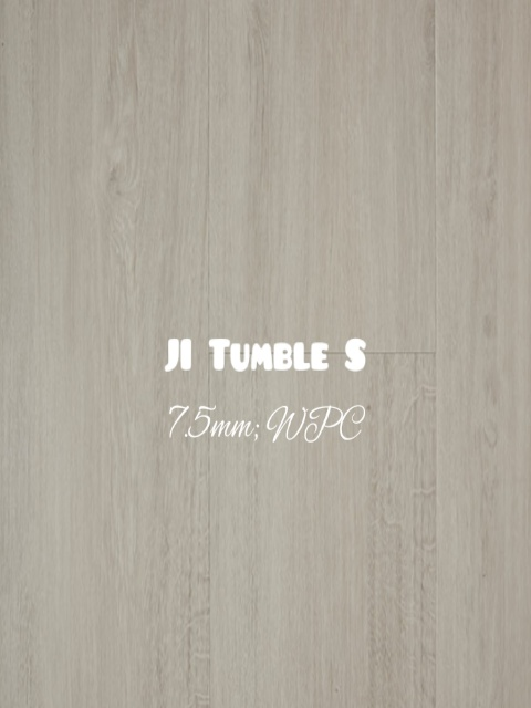 7.5mm Tumble colour WPC