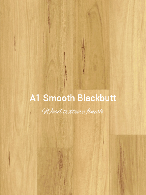 Smooth wood texture Blackbutt colour SPC