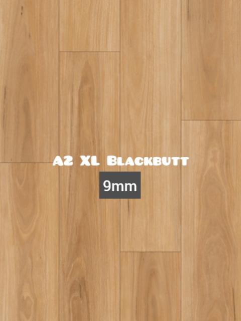 XL 9mm Blackbutt colour SPC