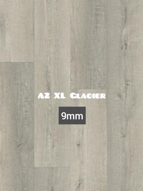 XL 9mm Glacier colour SPC