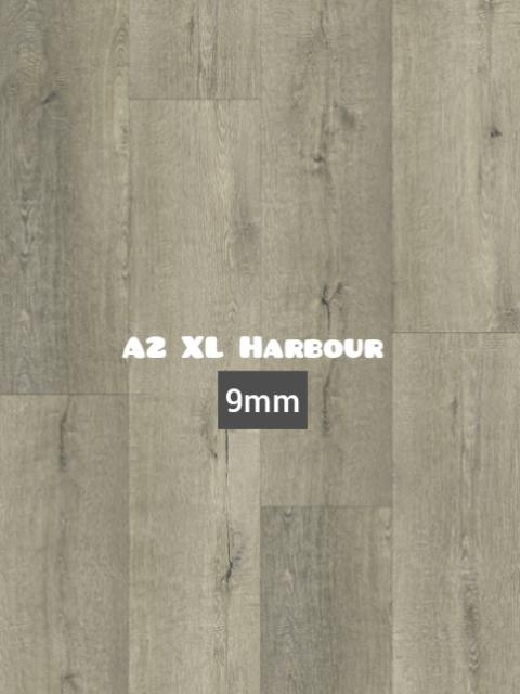 XL 9mm Harbour colour SPC