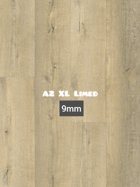 XL 9mm Limed colour SPC