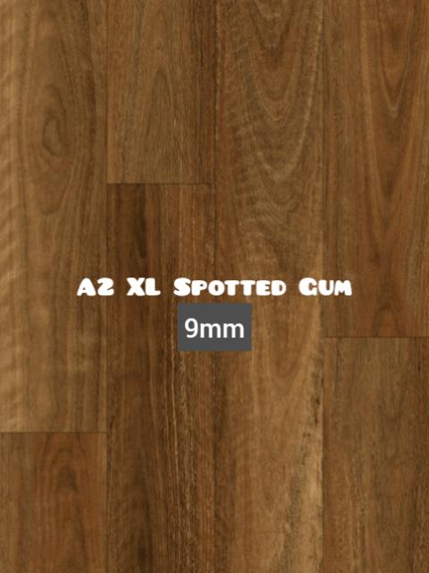 XL 9mm Spotted Gum colour SPC