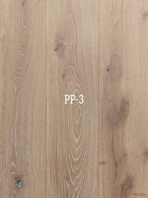 PP3 Porto color engineered oak timber floor