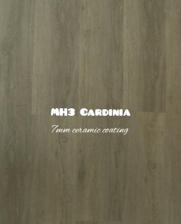 MH3 Cardinia color hybrid floor