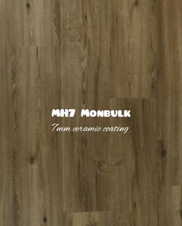 MH7 Monbulk color hybrid floor