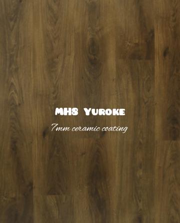 MH8 Yurok color hybrid floor