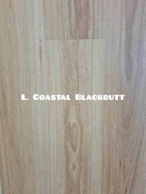 Levande Coastal Blackbutt colour SPC